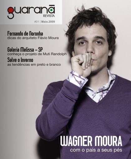 revista guarana